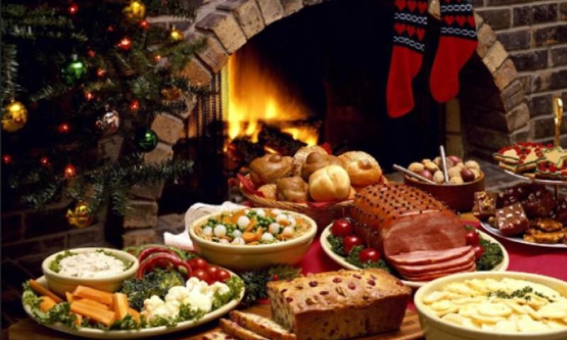 Kuidas katta soodsalt pere jõululaud?