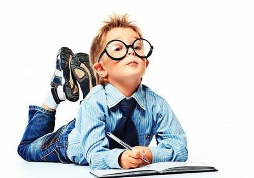 Miks lapsed korrutustabelit tuupima peavad?