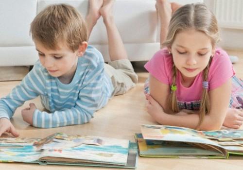 Kuidas arendada lapses armastust raamatute vastu?