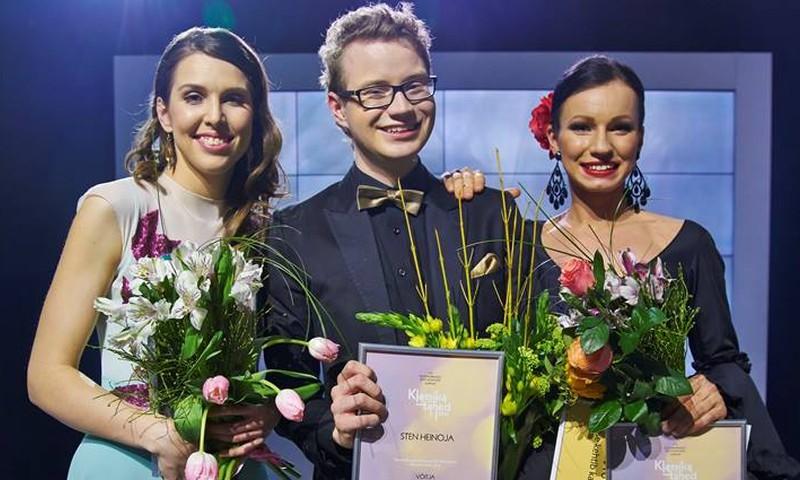 Klassikatähed võitis tänu väikevennale leukeemia seljatanud Sten