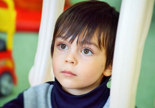 Õhusaaste - autismi üks tekkepõhjustest?