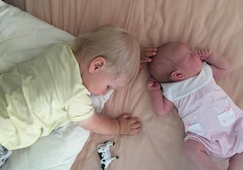 Kristi blogi: Mitu last on minu täiuslikus peremudelis?