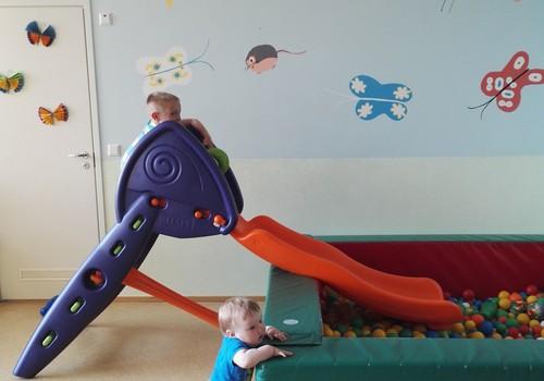 Milline on lastesõbralik spaakeskus?