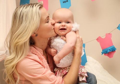 Kas sul on tütre kasvatamise kohta küsimusi? Saada need meile!