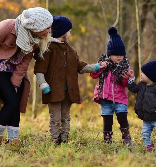 Toitumisnõustaja ja kolme lapse ema: Lapse tervis sõltub sinust - nüüd ja praegu!