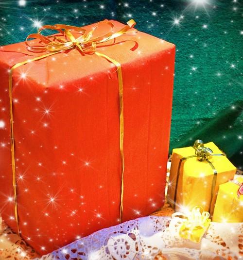 Marise blogi: Jõulukingituste valimine