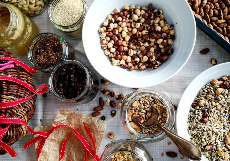 Gerri blogi: Ideaalne jõulumüsli