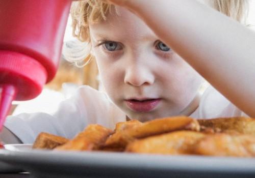 Uuring: Kiirtoidu söömine lapse- ja noorukieas võib suurendada riski allergiate ja astma tekkeks