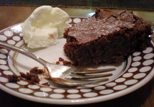 Prantsuse šokolaadikook