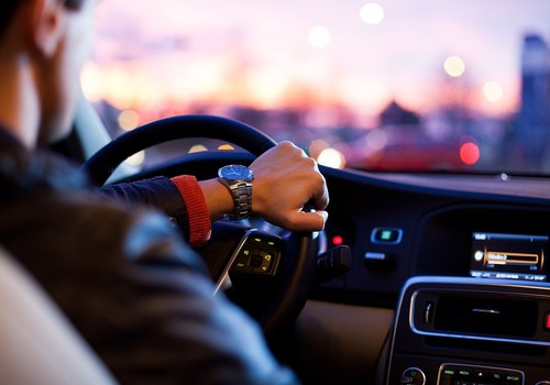 Pereisa kihutas Pärnu–Lihula maanteel koos kolme väikse lapsega 160 km/h