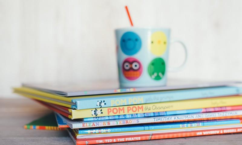 Imikut arendavad rohkem raamatud, kus tegelastel on nimed