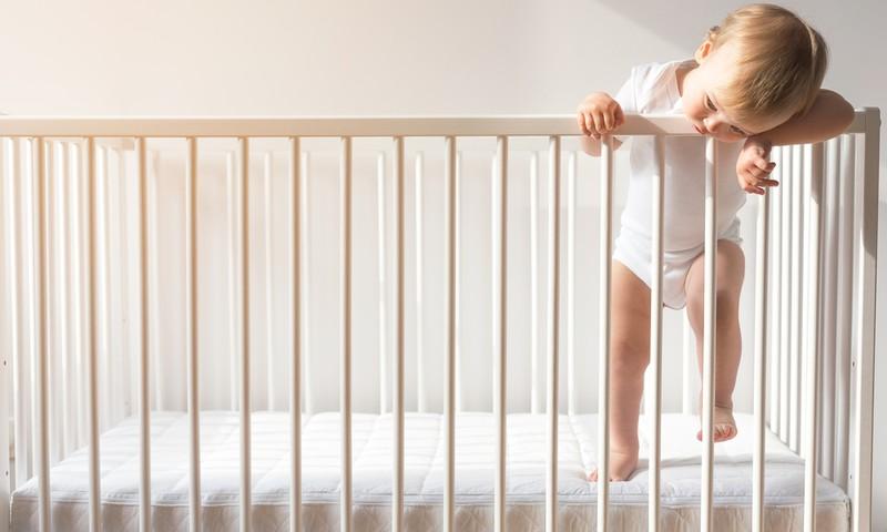 Milline voodipesu toob beebile parima une