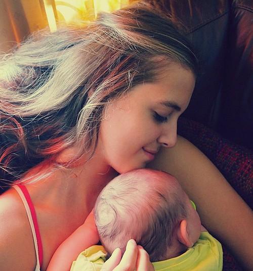 Rohke kaisutamine on tähtis beebi aju arengule!