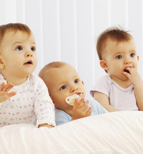 Kuidas suurendada mitmikute sünni tõenäosust?