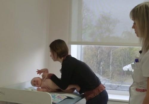 VIDEO! Beebipäevik: visiit perearstikeskuses