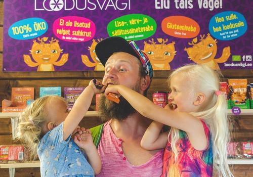 Viis asja, mida lastega pere võiks toiduvalikuid tehes jälgida