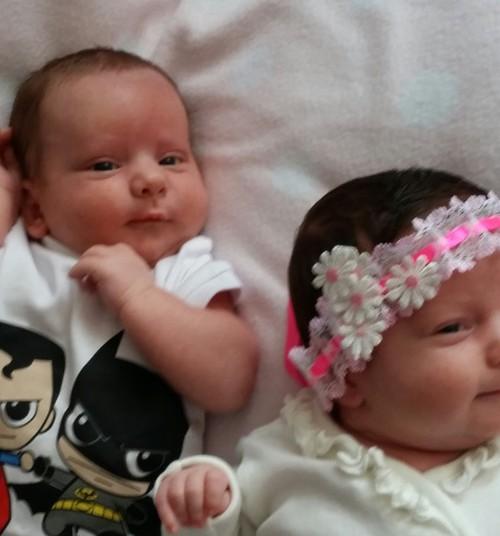 Sündisid Eesti esimesed külmutatud munarakkudest lapsed