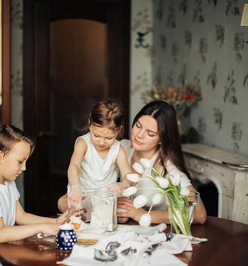 Paljud Eesti lapsed on praegu lasteaiatasust vabastatud