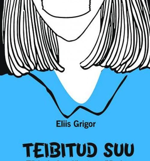 14-aastane Eesti tüdruk kirjutas raamatu anoreksiast