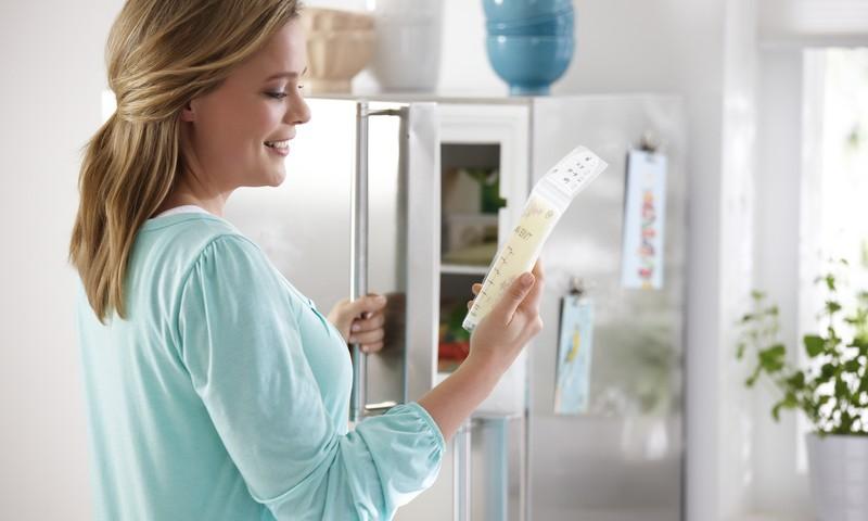 Emmede Klubi ja Philips Avent otsivad testijaid rinnapiima säilituskottidele!