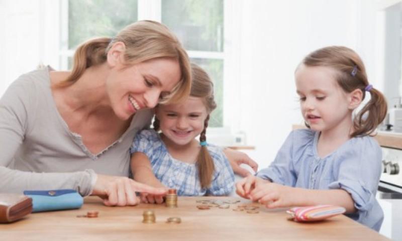Ülevaade riiklikest toetustest lastega perele aastal 2016