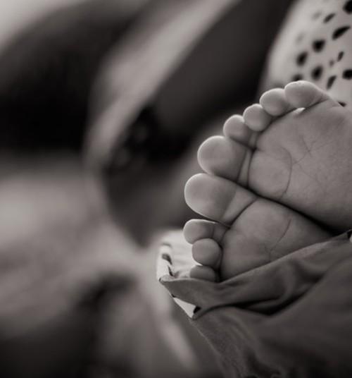 Valgamaalt pärit sünnitaja tõi lapse ilmale 30 km enne haiglat
