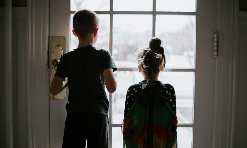 Lapsed võivad alates 15. maist kodust välja saada