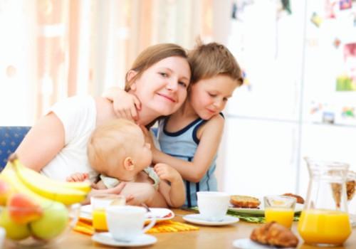 Uuring: koduse ema töö on võrdne 2,5-kohase koormusega