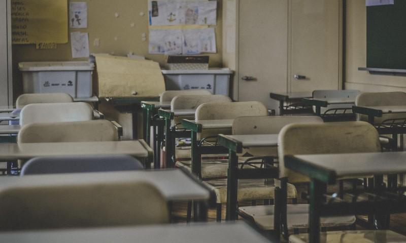 Kõik Eesti koolid suletakse