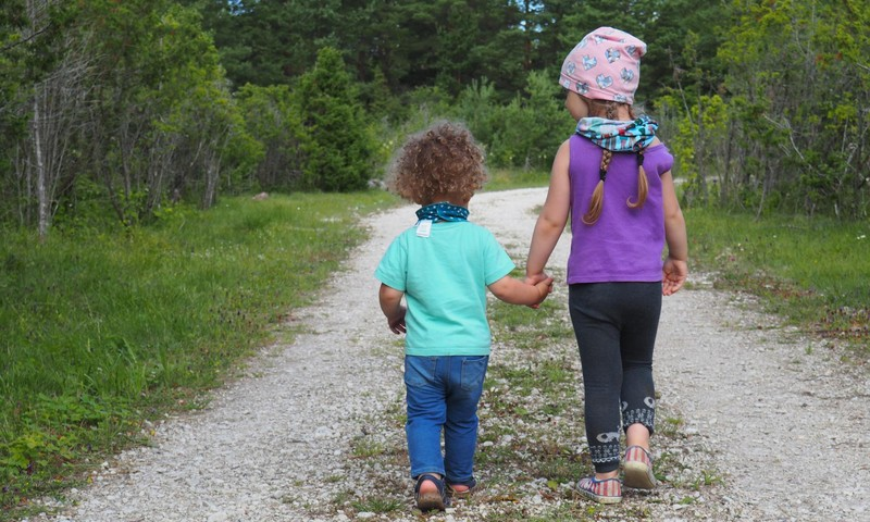 Anette rasedusblogi: Laste kasva(ta)mine