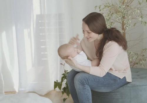 VIDEO! Ämmaemand annab nõu: Sünnitusjärgne periood - ootused ja tegelikkus