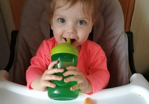 Philips Avent kõva tilaga tassi testinud ema: Võin seda soovitada emadele, kelle lapsed hakkavad lutipudelist välja kasvama!