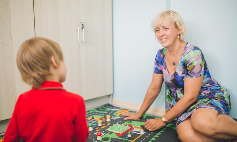 Kuidas rääkida lastega koroonaviirusest?