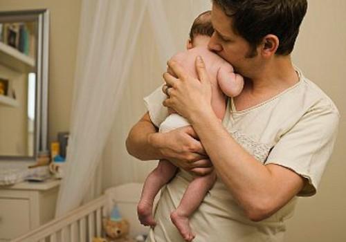 """""""Vastsündinu esimesed 12 nädalat"""": sünnitus - kuidas beebi seda tajub?"""