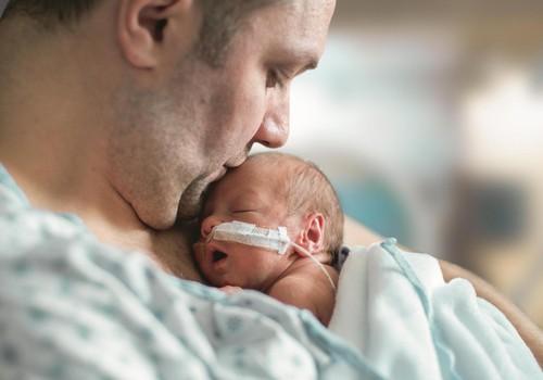 Enneaegne laps ja tema pere – kuidas saame neid aidata?