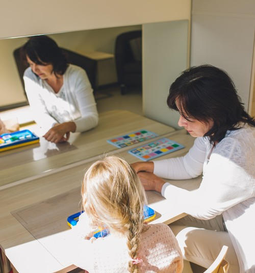 Mida teha, kui lapse kõneoskus kipub hilinema?