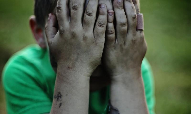 Politsei viis purjutajate juurest ära nelja-aastase lapse