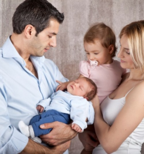 Kehvad peresuhted imikueas põhjustavad lapsel ärevust ja depressiooni