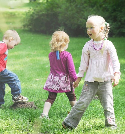 Justin Petrone: Eesti laste lapsepõlv teeb Ameerika lapsepõlvele silmad ette