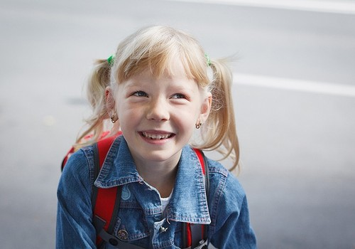 Politsei: Käi koolitee lapsega koos läbi ja õpeta teda sealseid ohte märkama