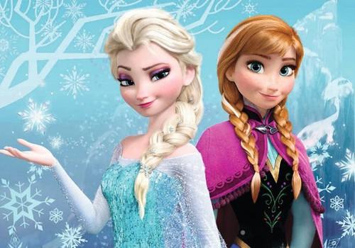 Elsa ja Anna seikluste teise osa kauaoodatud treiler