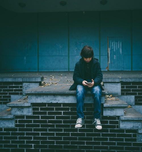 Maarja Punak: Laste elust ja täiskasvanute eeskujust internetis