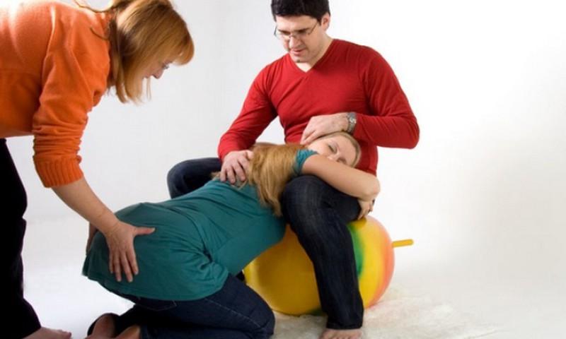 Mis on aktiivsünnitus?