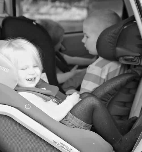 Milline on lapsele turvalisim iste autos?