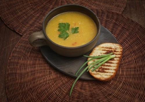Kartuli-ingveri supp