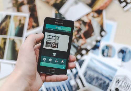 Südamlik innovatsioon - postkaardid saajale otse sinu nutitelefonist