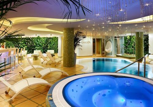 Kirjuta blogipostitus ja võida puhkus Baltic Beach SPA hotellis!