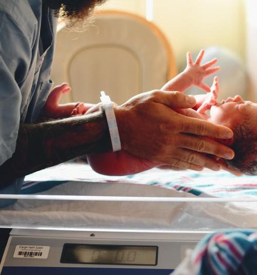 Millised Eesti haiglad on beebisõbralikud?