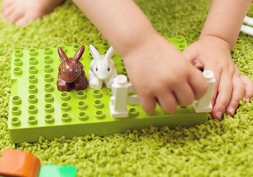 Arendavad mänguasjad 1-2 aastastele