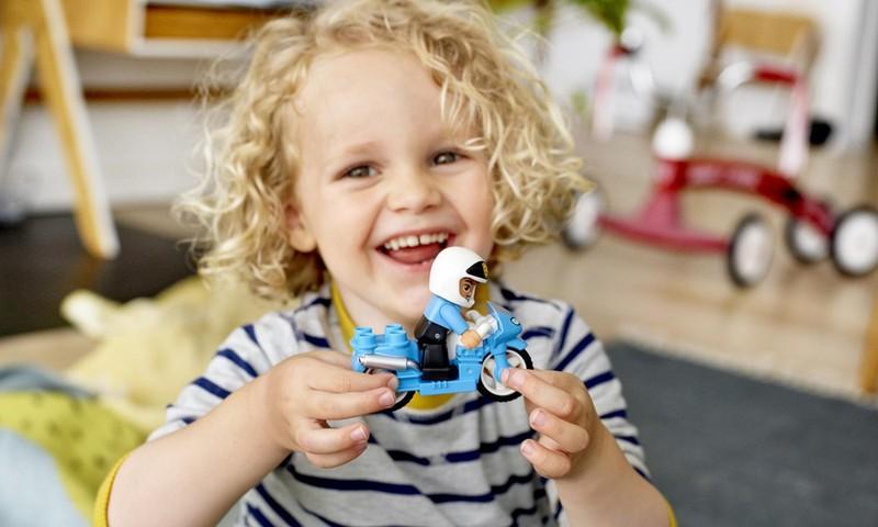 Kuidas arendada lapse loovust